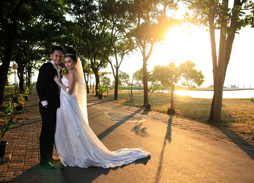 How businesses are U shaped canyons – Kimberley Bosman about the business of wedding photography