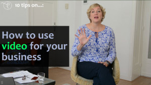 how to use video for your business - planetfem
